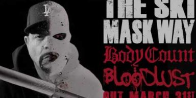 BODY COUNT New Song 'The Ski Mask Way'