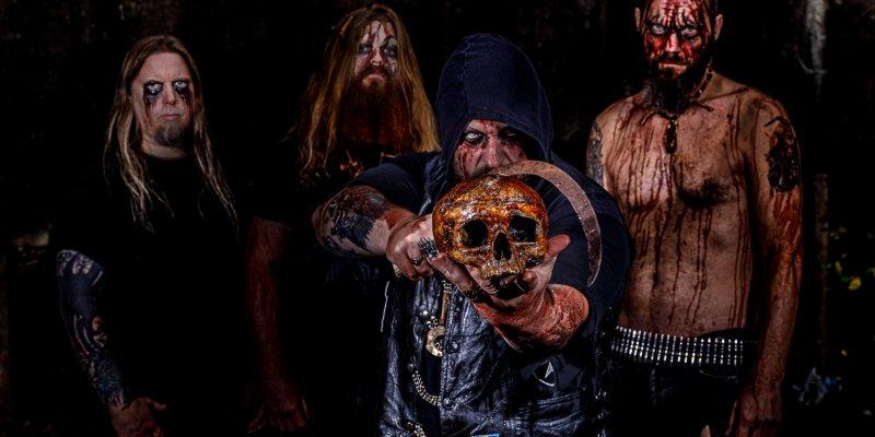 Myronath - Djevelkraft - Reviewed By Full Metal Mayhem!