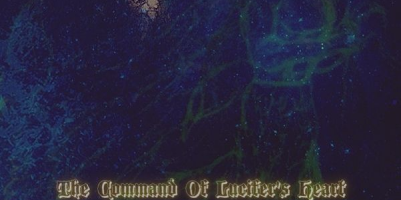Luciferianometh – The Command Of Lucifer's Heart - Reviewed By Zwaremetalen!