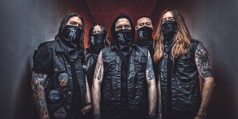 New Promo: Coffin Rites - Human Erase - (Blackened Death Metal)