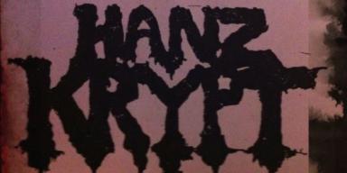 "New Promo: HANZ KRYPT ""Tales From The Krypt"" - (Doom Metal)"
