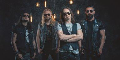 New Promo: Crossbones' Creed - Troublemaker - (Hard Rock, Blues Rock, Southern Rock, Metal)