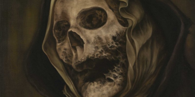 DECONSECRATION / REBURIED Split - Featured At Bathory'Zine!