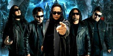New Promo: ANTOLOGI - Chronicles Of Catastrophes - (Death Thrash Metal)