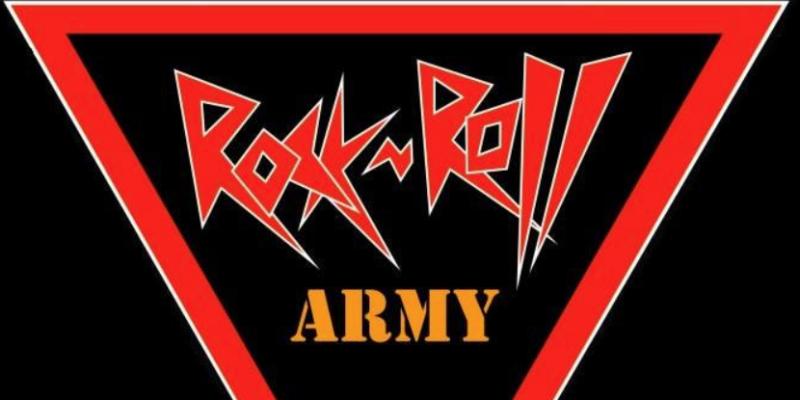 New Promo: ROCK N ROLL ARMY - Don't ya treat me bad - (Hard Rock)