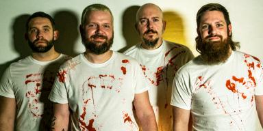 New Promo: Prayer Line - Thrill Me, Lick Me, Fuck Me, Kill Me - (Crossover / Thrash / Horror Punk)