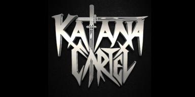Katana Cartel - The Sacred Oath - Featured At MHF Magazine!