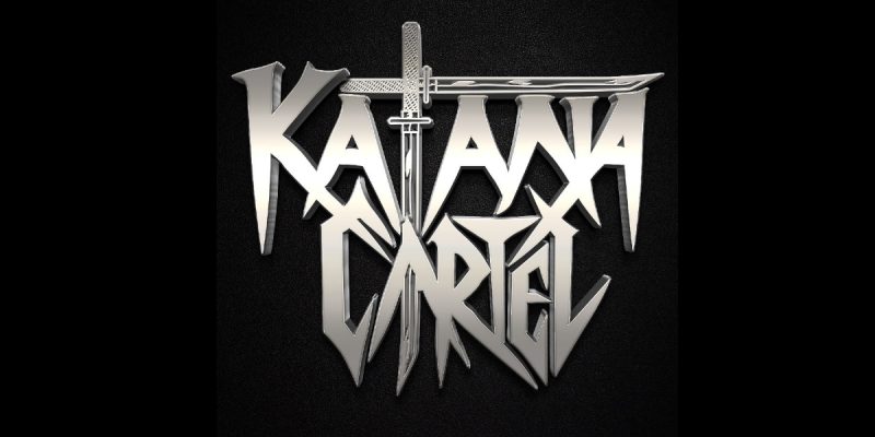 Katana Cartel - The Sacred Oath - Featured At Bathory'Zine!