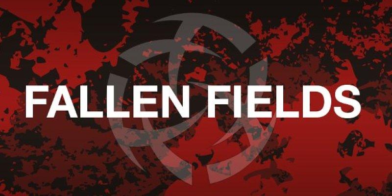 Fallen Fields December 2017 Band Of The Month