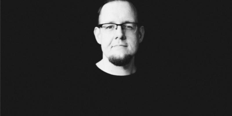 Chris Maragoth - Burning June - Featured At Bathory'Zine!