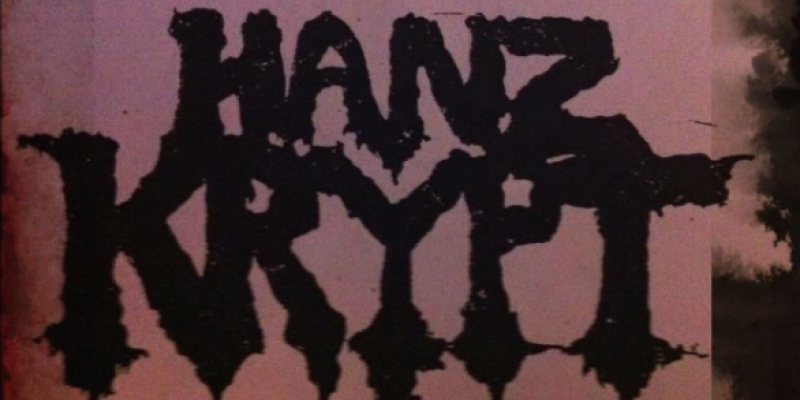 """HANZ KRYPT """"Tales From The Krypt"""" - Featured At Arrepio Producoes!"""