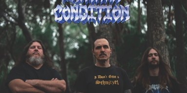 "INHUMAN CONDITION announce ""Tourantula"" East Coast US Tour for September"