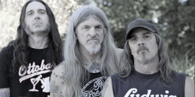 THE OBSESSED And THE SKULL: Doom Rock Icons Announce US Co-Headlining Tour; Tickets On Sale Now!