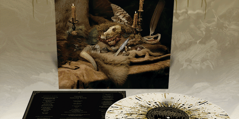 EXCLUSIVE Wolves in the Throne Room – 'Primordial Arcana' LP Color! Pre-Orders Available NOW!