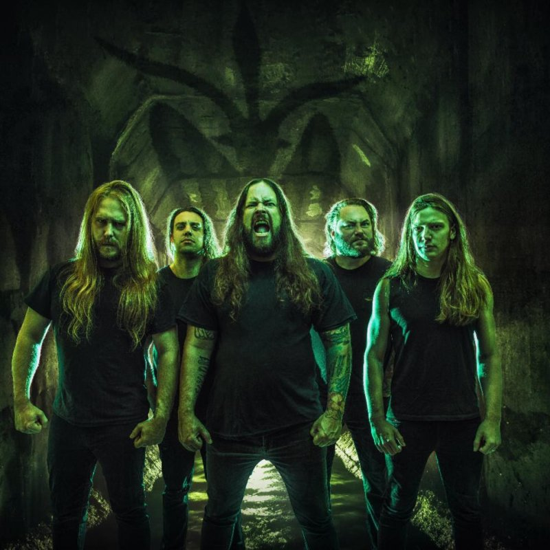 The Black Dahlia Murder announces North American tour with After The Burial, Carnifex, Rivers of Nihil, Undeath; tickets on-sale now!