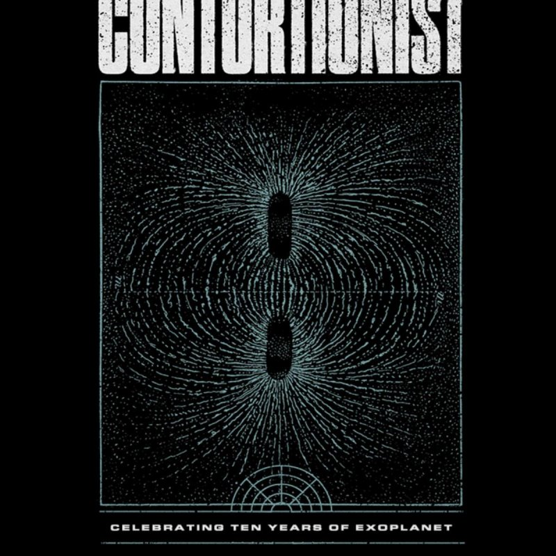THE CONTORTIONIST: Progressive Rock Unit Celebrates Ten Years Of Exoplanet With An Exclusive Livestream Event June 26th; Tickets On Sale Now!