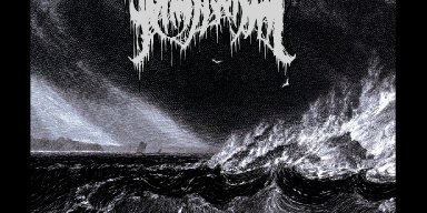 """SUFFER YOURSELF: Cvlt Nation premieres """"Spit in the Chasm"""" from funeral doom unit as new album """"Rip Tide"""" nears release"""