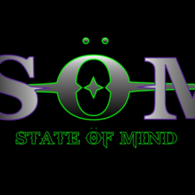 State Of Mind - Self Titled EP - Featured At MHF Magazine!