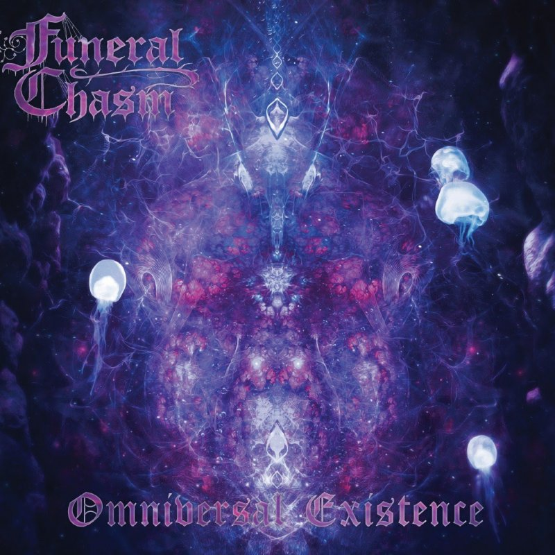 """FUNERAL CHASM: Danish extreme doom metal entity premieres new track """"Mesmerising Clarity"""""""