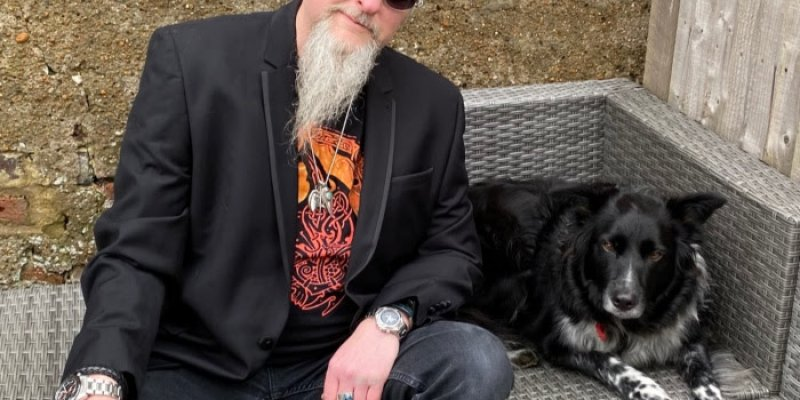 Filmmaker + Godfather of Finnish Heavy Metal KIMMO KUUSNIEMI Talks About SARCOFAGUS, His New Project ANCIENT STREAMING ASSEMBLY + Many More!
