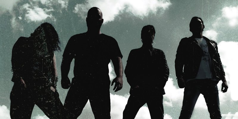 HEXORCIST premiere new track at NoCleanSinging.com - features members of GNOSIS, DEVASTATOR+++