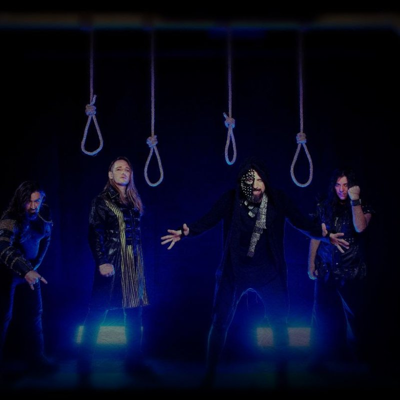 NIGHTFALL Premieres New Music Video via OnlyFans