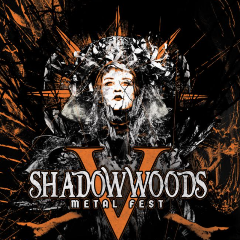 Final lineup for Shadow Woods Metal Fest V announced