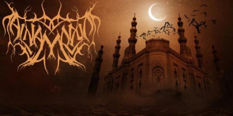New Promo: Al-Namrood - Kitab Al Awthan - (Black Metal)