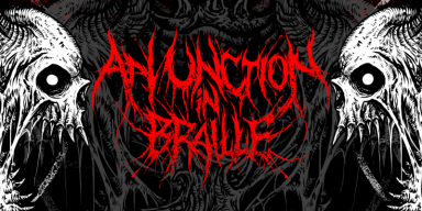 An Unction IN Braille - Of The Dead - Featured At Arrepio Producoes!