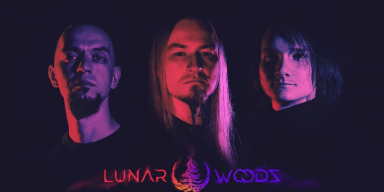 LUNAR WOODS - Dead End - Featured At Mtview Zine!