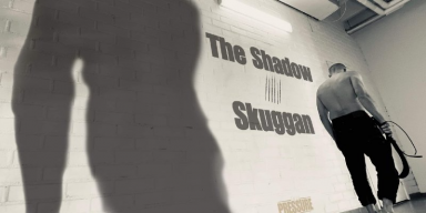 Pressure - Skuggan (The SHADOW) - Featured At MHF Magazine!