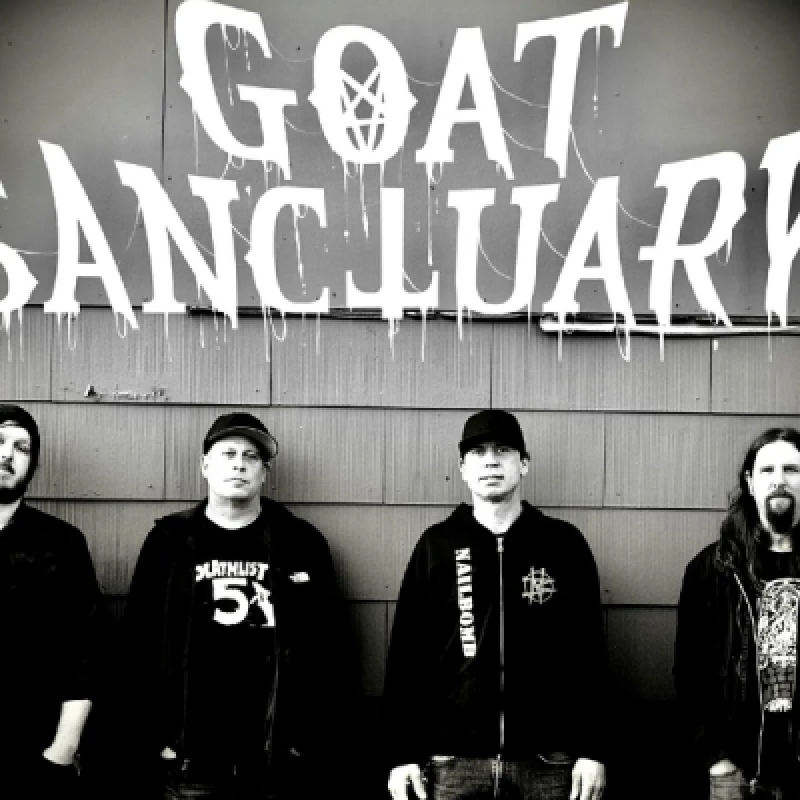 """Goat Sanctuary - """"Chthonic"""" - Reviewed By WOM!"""