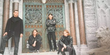 CDN Records To Reissue The Blood of Christ 1990s Demos on Cassette and CD
