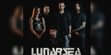 LUNARSEA To Play Camunia Sonora Fest On July 25th!