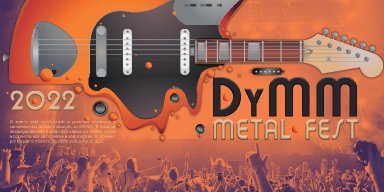 Event suitable for Rock and Heavy / power / death metal fans