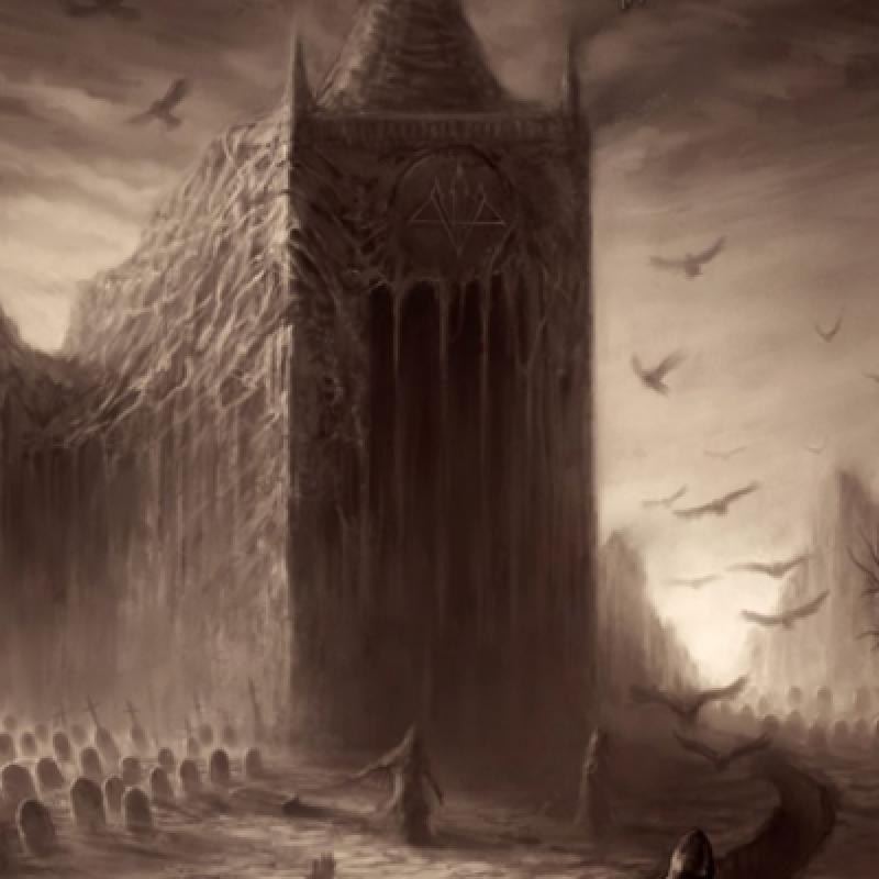 Vulture Lord - Desecration Rite Reviewed At Dargedik!