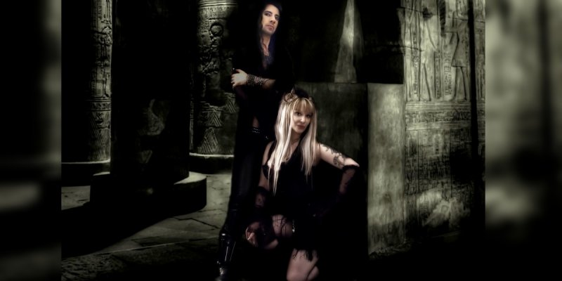 """New Promo: MANDRAGORA SCREAM - """"NOTHING BUT THE BEST"""" - (Goth/Industrial)"""