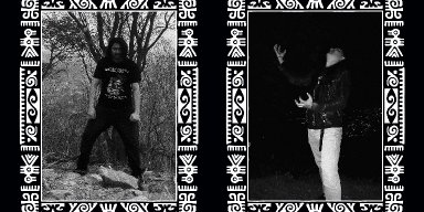 IXTLAHUAC: new promo materials from NUCLEAR WAR NOW!