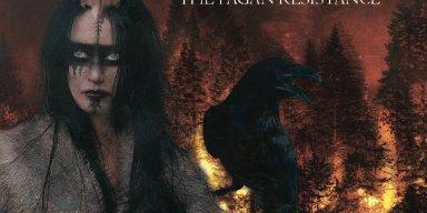 """AVNKALD - """"The Pagan Resistance"""" - Pagan black metal FFO Enslaved, Nokturnal Mortum, Drudkh, Primordial"""