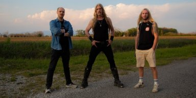 CELTIC HILLS Release New Official Video for 'The 7 Headed Dragon of Osoppo'!