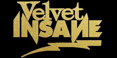 VELVET INSANE: Rock 'N' Roll Glitter Suit - Reviewed At Hard Rock Info!