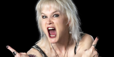 "White Crone celebrates Dio's birthday with a cover of ""Stargazer"""