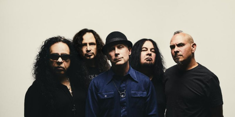 """Armored Saint launches video for """"Lone Wolf""""; new band merchandise now available!"""