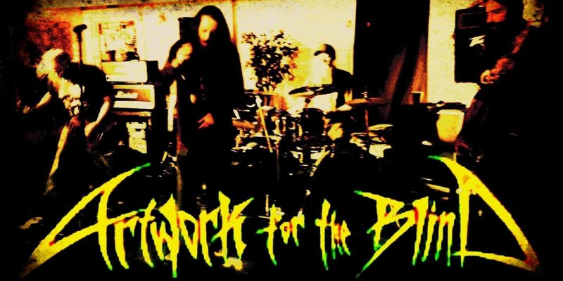 "New Promo - Artwork for the Blind - Donny Brook The 7"" - (Death Metal)"