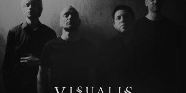 Visualis: New Single Delirium, Artwork & Tracklist for Upcoming EP Sunrise In Black Revealed