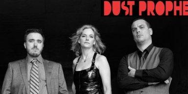 Gig week: Dust Prophet live 7/15 @ Midway Café (Boston, MA)