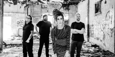 Texas' CEDARS Release New Video 'Formerly Known', A Story of Escape And Redemption!