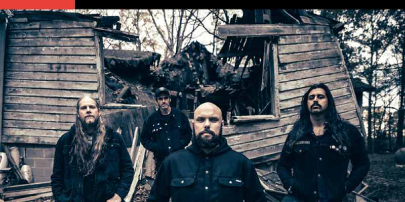 WITHERED Announces Concert Stream via Gimme TV
