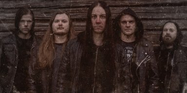 OCTOBER TIDE announce headlining European tour for May 2022