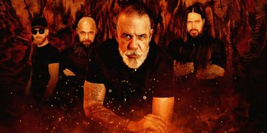 THE TROOPS OF DOOM: Brazilian Death Metal Unit To Release The Absence Of Light EP Featuring Guest Appearances By Members Of Possessed, Borknagar, And More; Artwork, Track Listing, + Video Teasers Revealed
